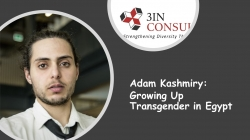 Adam Kashmiry: Growing Up Transgender in Egypt