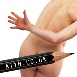 All the Young Nudes: Life Drawing at Pride House