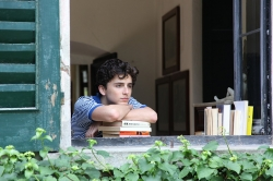 Miss B presents… Call Me By Your Name