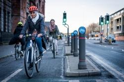 Glasgow by Bike