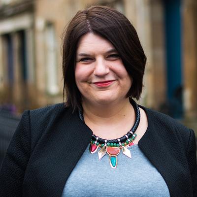 Councillor Susan Aitken